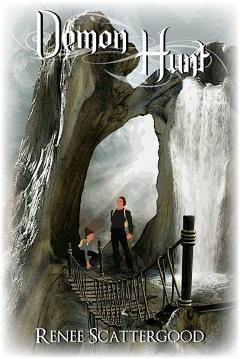 Demon Hunt Cover