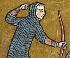 archer detail