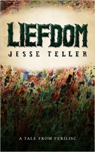 Liefdom Cover
