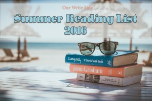 OWS Summer Reading List