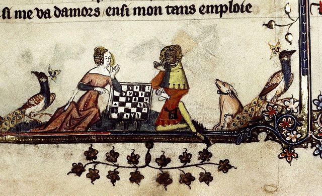 medieval monday let the games begin � allison d reid
