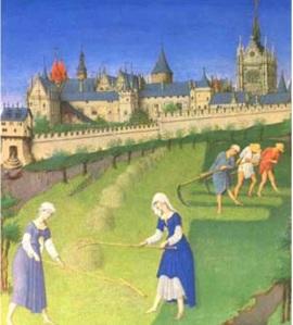 medieval-manor