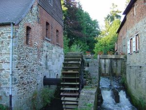 watermill-photo