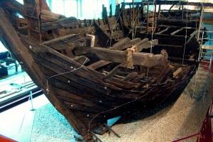 medieval-cog