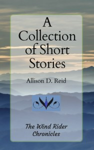 A Collection of Short Stories Cover