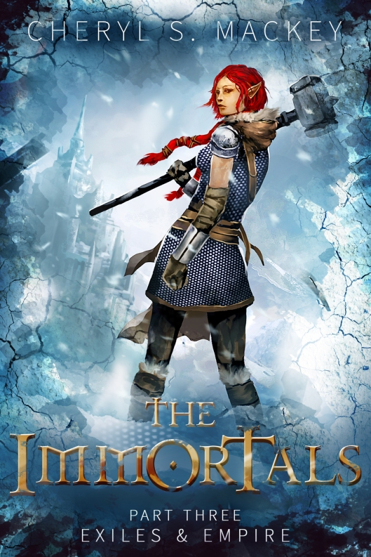 CMackey_TheImmortals_Book3_ebookMEDIUM