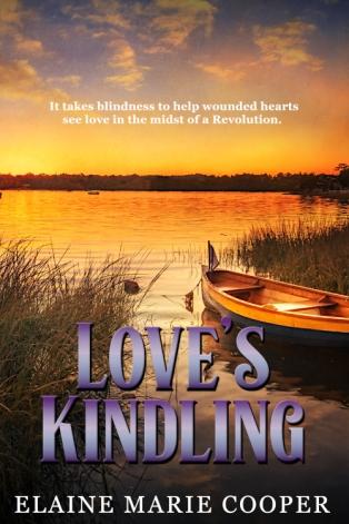 LovesKindling_COVER