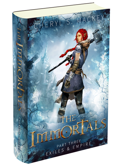 CMackey_TheImmortals_Book3_3D_LARGE