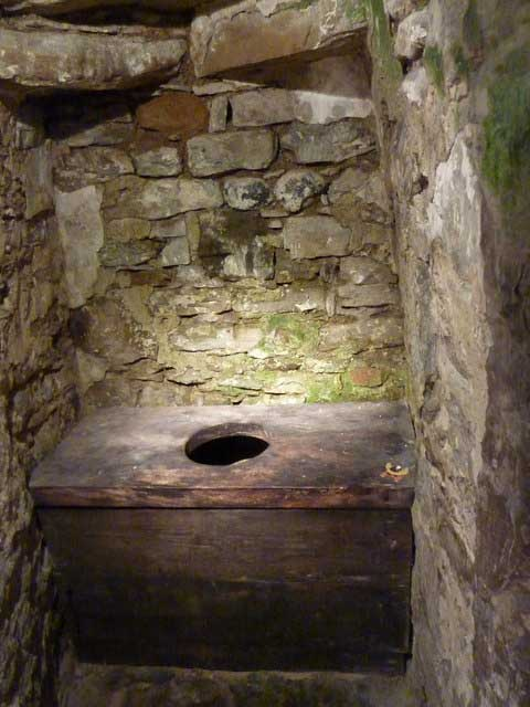 Privy-in-Ypres-Tower