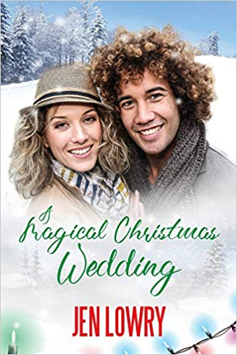 MAGICAL CHRISTMAS WEDDING