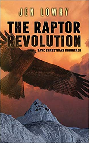 THE RAPTOR REVOLUTION